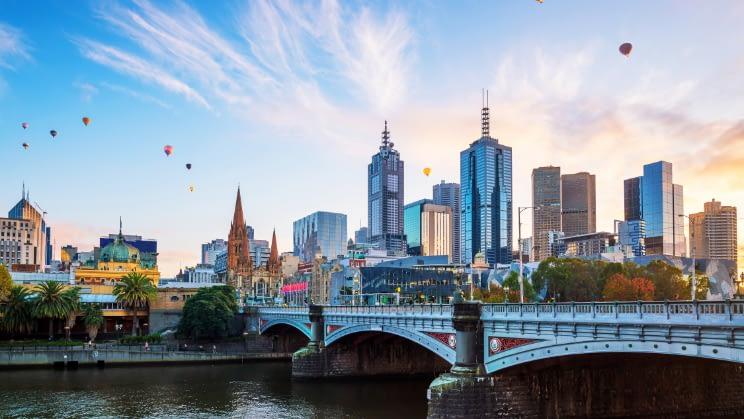 Melbourne Destination image
