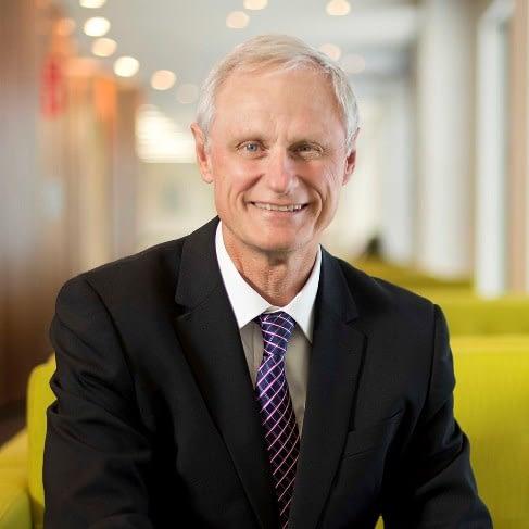 Prof. Nicholas J. Talley